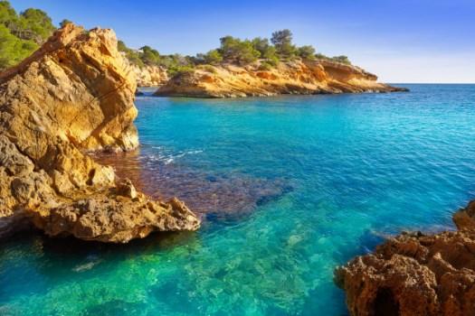 Playa de l'Illot