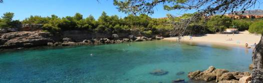 plage de Sant Jordi d'Alma
