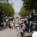 Tarragone - Rambla Nova
