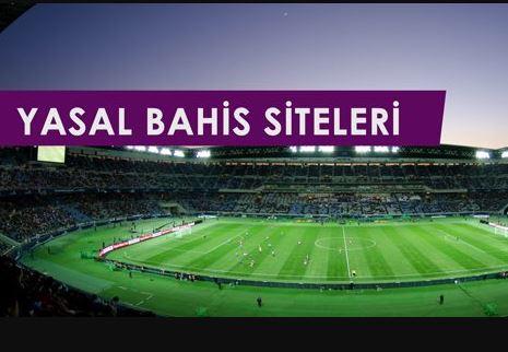 Türkiye'de yasal bahis nereden oynayabilirim?