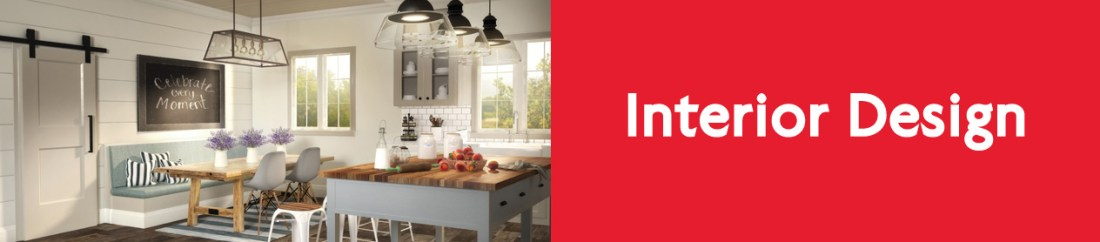Interior designs and interior finishing products in Canmore.