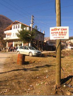 NuruOsmaniye Köyü
