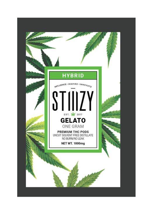 GELATO Full gram