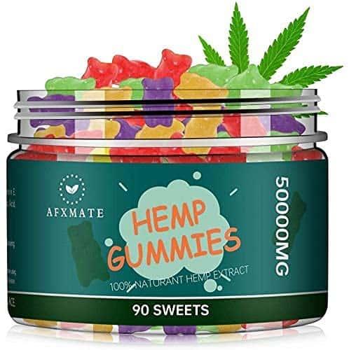 vitamax hemp gummies - cannabax.net