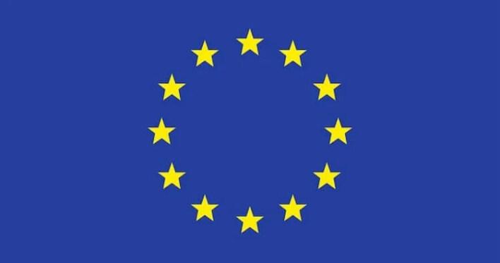 eau de l'UE