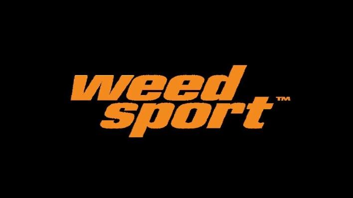 weed sport logo