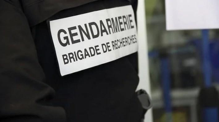 brigade de recherches de Limoux