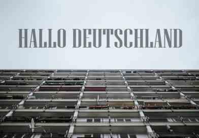 Deutschland schafft sich ab. Cannabis Edition