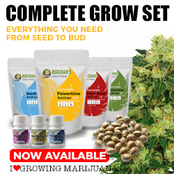 Complete Grow Sets For Sale
