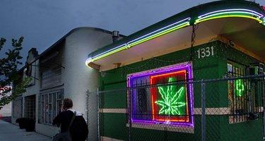 Cannabis Legalisierung 2017?