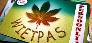 Weedpass