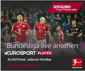 Bundesliga live ansehen