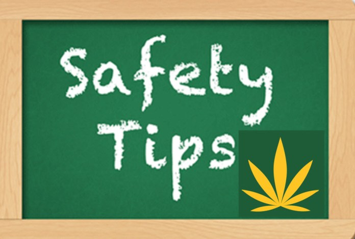 GROWING SAFETY TIPS