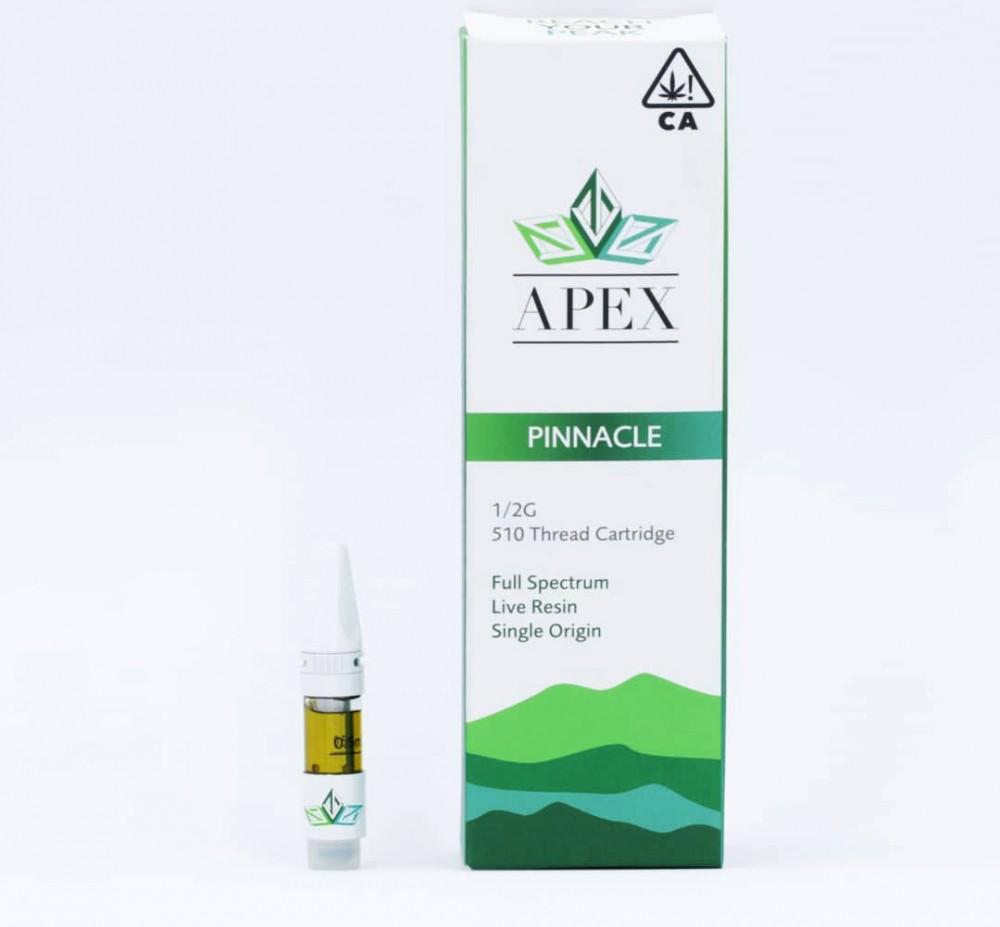 apex extraction vape pens