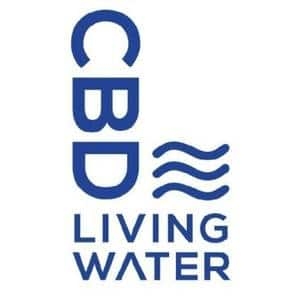 CBD Living Water's nano CBD products