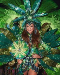 Ms Universe cannabis canada
