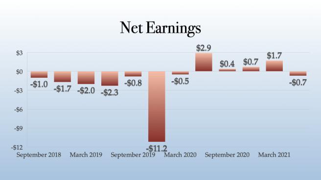 Next Green Wave Net Earnings