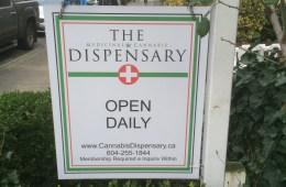 dispensary tmcd