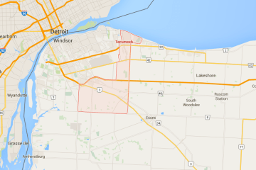 The town of Tecumseh, Ontario has approved zoning requirements to accommodate a medical marijuana facility.