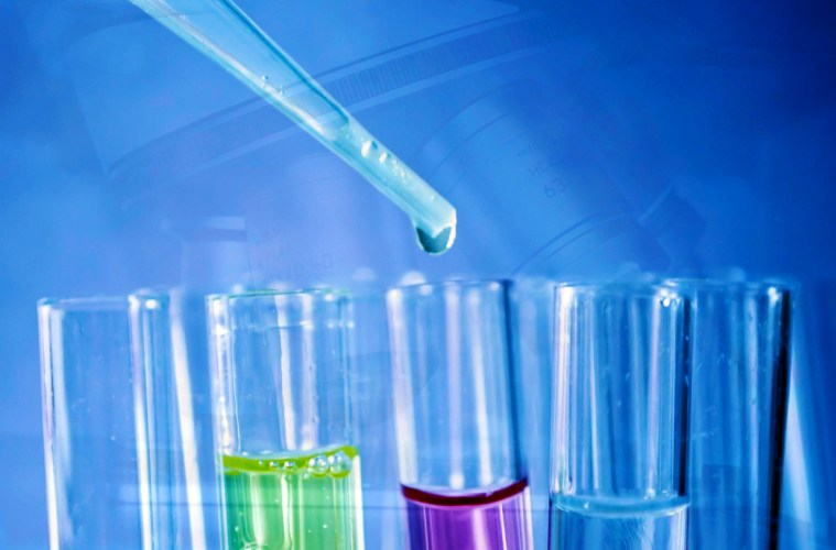 17 Laboratories Available for Private Cannabis Testing