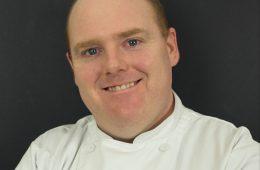 Chef Cody Lindsay