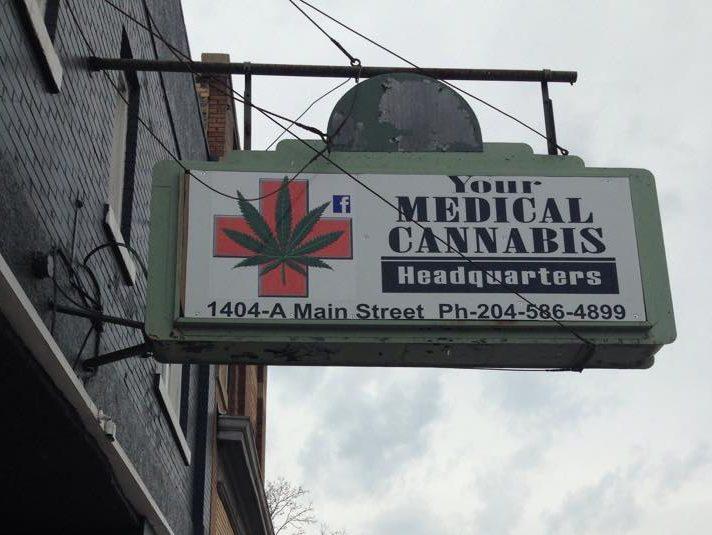 Glenn Price talks Manitoba's legalization plans, 'garbage' LP weed