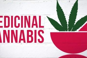 medicinal cannabis