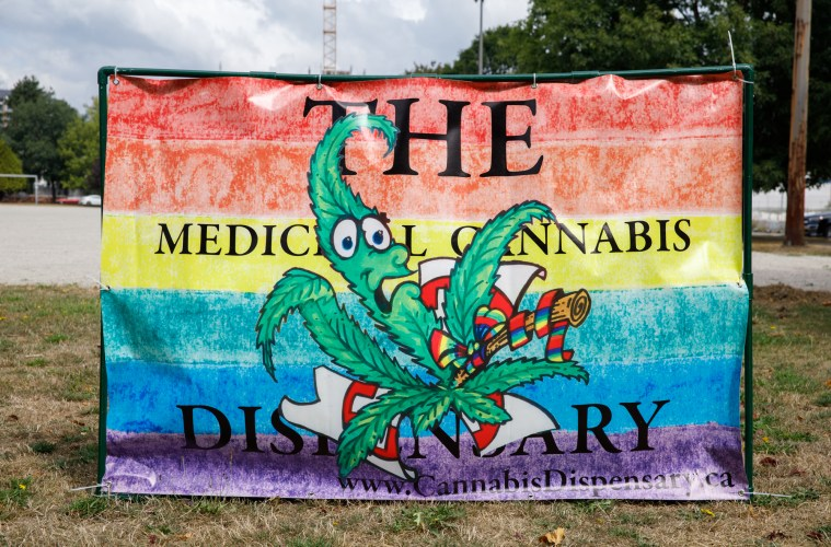 medicinal cannabis dispensary