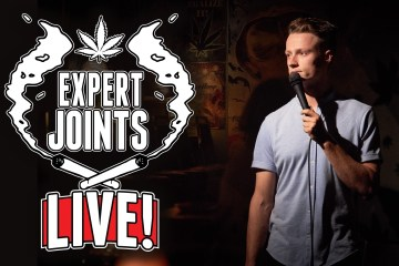 Expert Joints LIVE with Craig Ex from Studio710