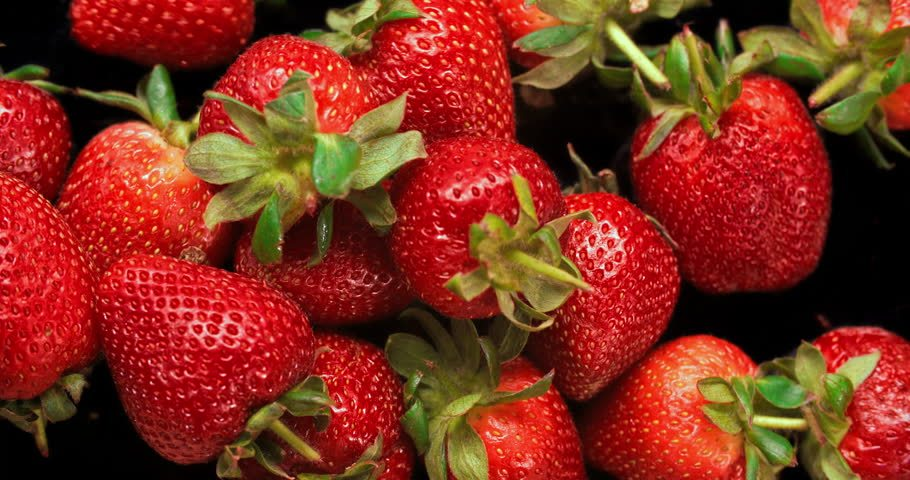 cannabis strawberry bowl