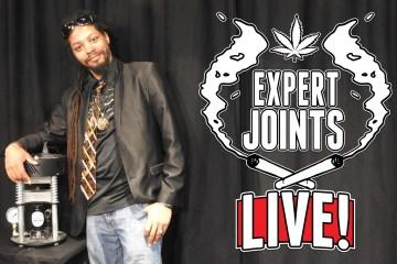 Expert Joints live dabberman al the alchemist tha big puffa