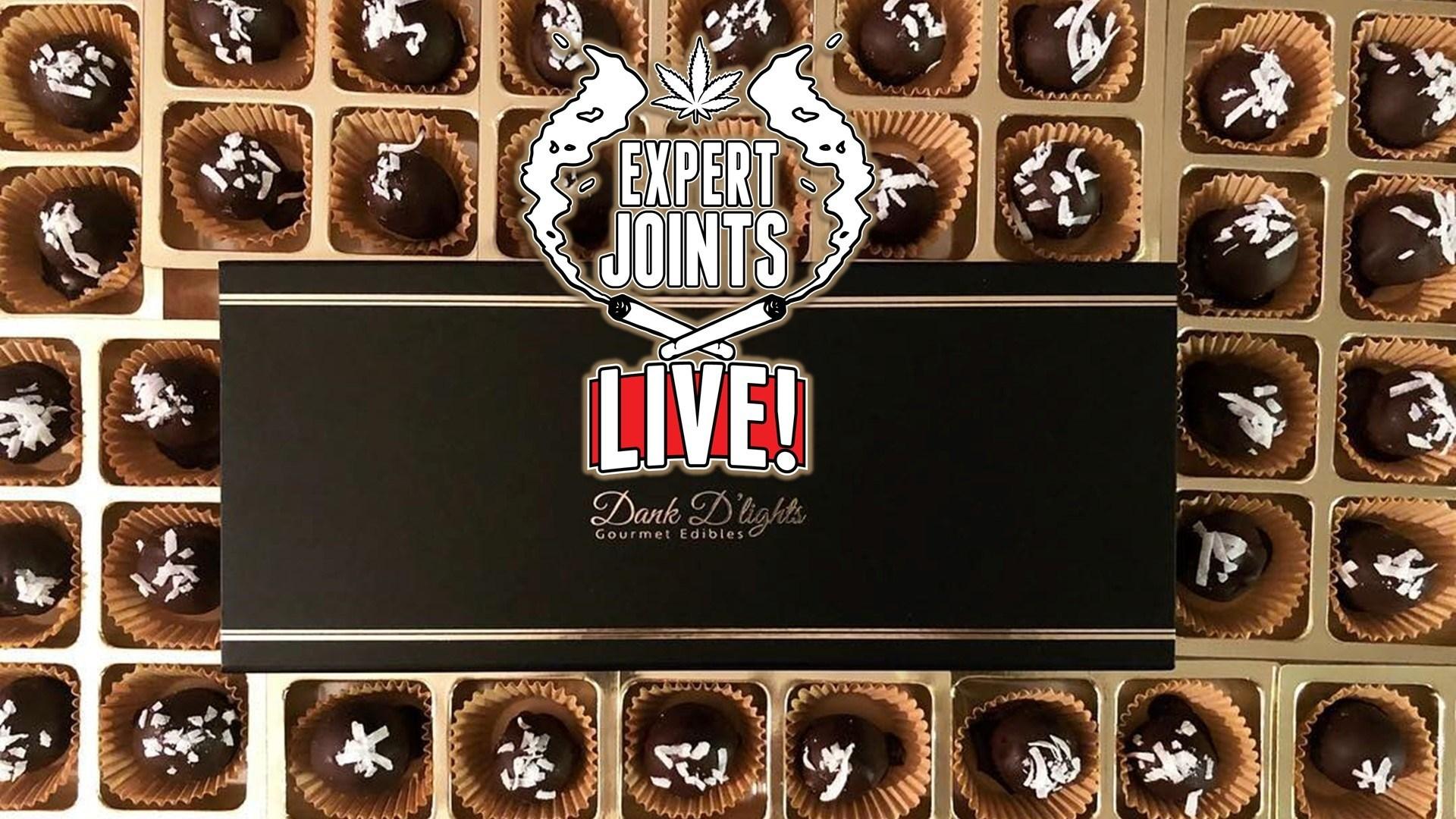 Cody Van Gogh – Expert Joints LIVE on CLN thumbnail