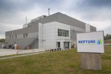 neptune wellness