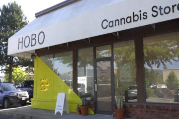 Kelowna opens 1st legal cannabis store: Hobo Recreational Cannabis