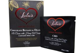 Gabriella's Kitchen to acquire Lulu's CBD and THC Chocolates