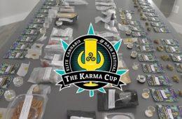 karma cup