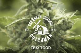 The Green Organic
