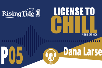 License to Chill with guest Dana Larsen