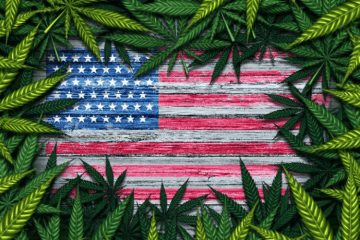 Legal Medical Marijuana in USA