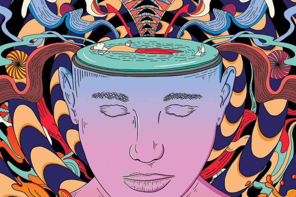 What are psychedelics