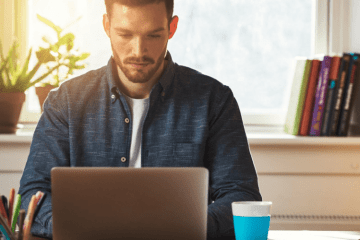 6 Personal Development tips for those stuck at home in 2020