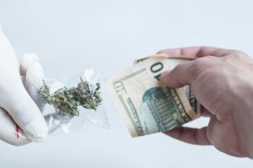 Stereotypes of the cannabis purchaser