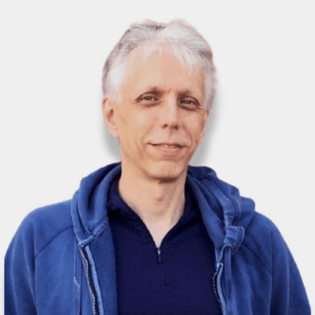 Dr. Dan Bosnyak researching for cannabis impairment testing