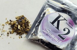 Products of Prohibition - Cannabis Synthetics and Replacements