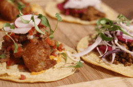 Recipe Cannabis Infused Beer Battered Fish Tacos