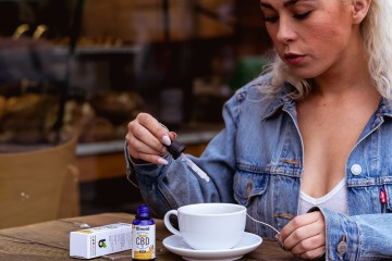 Time to take CBD -What time of day should you take CBD, and why?