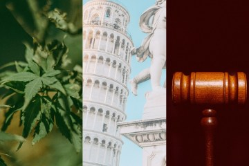 cannabis legalization Italy