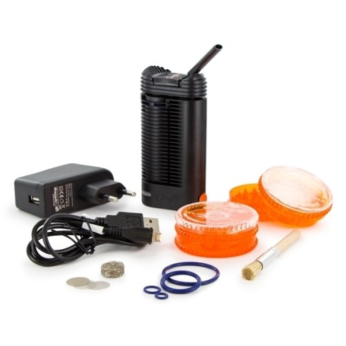 CRAFTY Vaporizzatore by Storz & Bickel