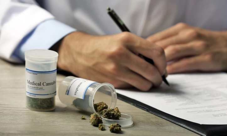 Should Doctors Take Over The Cannabis Industry?