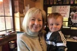 Cancer-Stricken woman dies after living long enough to meet her grandson all thanks to CBD
